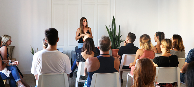 El Mindfulness reduce el riesgo de baja laboral