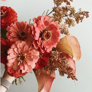 Taller Floral – Crea tu ramo más personal