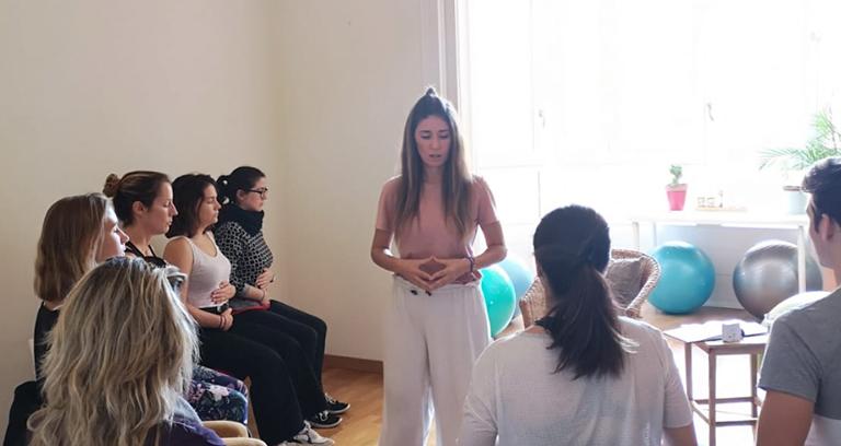 Mindfulness II: Profundización ¡Nuevas fechas!