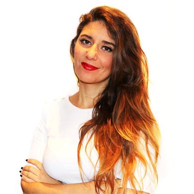 Marina Mayar
