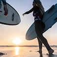 Retiro de Mindfulness&Surf. Del 4 al 6 de sep.